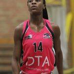 Emmanuella MAYOMBO