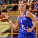 Mariona Ortiz : Guard 1,83m