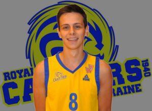 Nicolas VANCABEKE