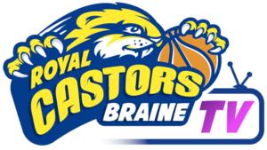 Castors Braine TV